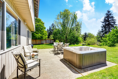 Hot Tub Removal in Huntington, Babylon, Massapequa